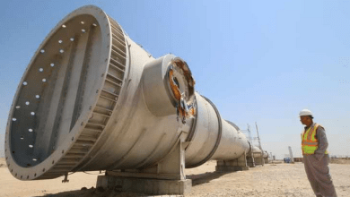 MENA gas investments surge to $126 billion 29