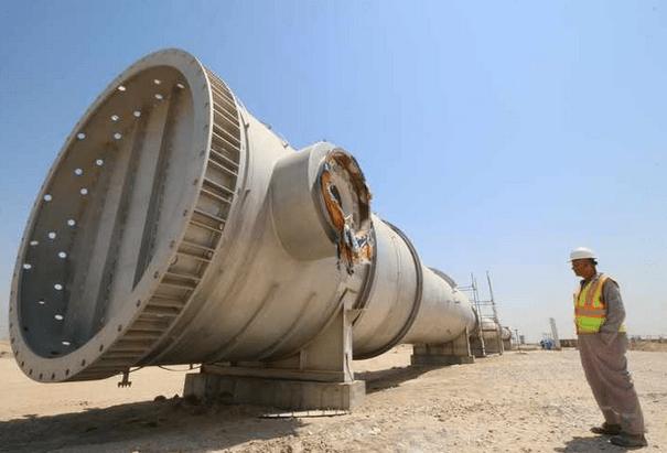 MENA gas investments surge to $126 billion 1