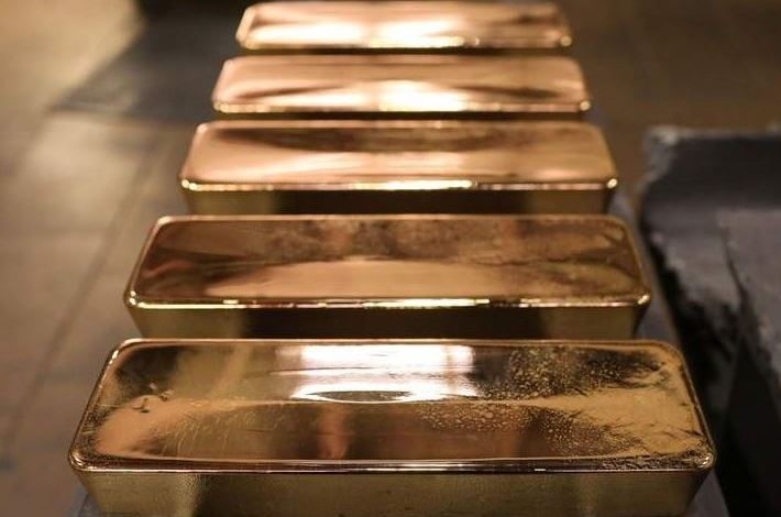 Gold is at a an all-time high. Should you buy, sell or wear it? 1