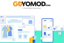 Photo of Goyomod enables companies to open an e-commerce site in 3 minutes