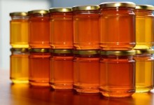 Turkey exported $18 million of honey in Jan-Sept period 10