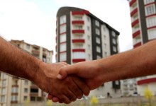26 thousand 165 houses were sold to foreigners in Jan-Sept period 2
