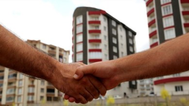 Photo of 26 thousand 165 houses were sold to foreigners in Jan-Sept period