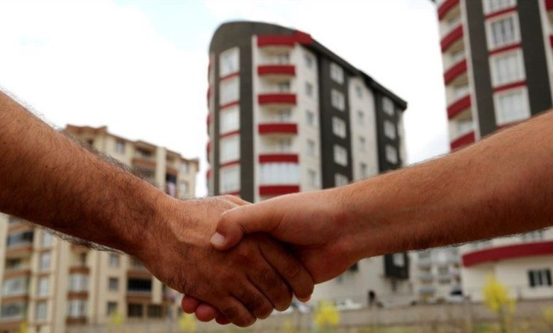 26 thousand 165 houses were sold to foreigners in Jan-Sept period 1