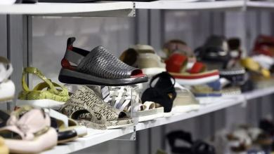 Turkey to host int'l shoe expo in Antalya this month 23
