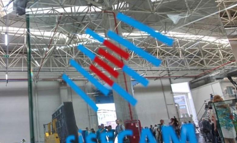 1 billion liras of investment made on Sisecam Polatli Factory in Turkey 1