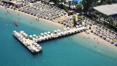 Turkey's tourism sector eyes alternative markets 28