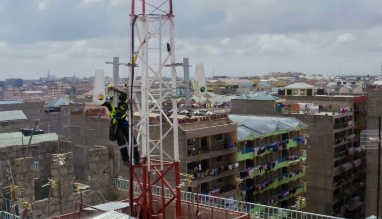 Alphabet's Taara will deliver wireless Internet to africa over light beams 1