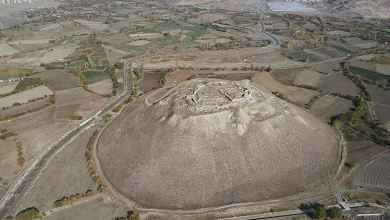 Turkey to open 2,900-year-old fortress to tourists 27