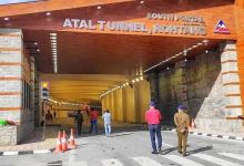 Turkish tech firm behind world's longest highway tunnel 10
