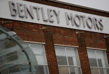 Bentley's luxury car range to be fully electric by 2030 10