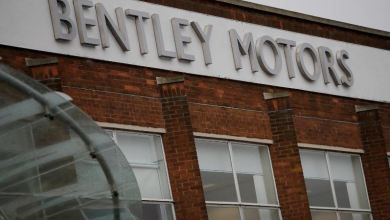 Bentley's luxury car range to be fully electric by 2030 7