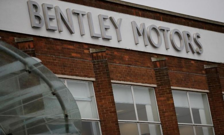 Bentley's luxury car range to be fully electric by 2030 1