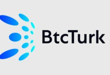 Daily average transaction volume of BtcTurk has increased 5 times and reached ₺ 3 billion in the last 24 hours 11