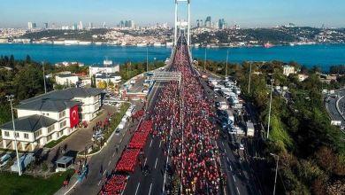 Kenyan athletes win 42nd Istanbul Marathon 4