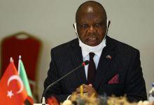 Turkey, Zambia share similar values, seeks to boost economic development: Zambian envoy 10