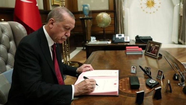 Photo of Turkey's President has approved a value tracking & confirmation system for properties