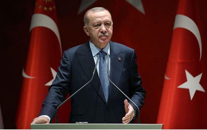 Turkey to build 1.5M housing units in quake-hit Izmir 1