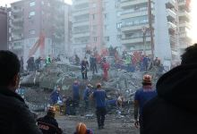 Turkey: Search and rescue efforts completed after quake 10