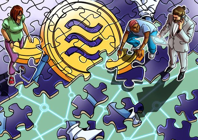 Photo of Facebook's Libra to reportedly launch in January 2021 as USD stablecoin