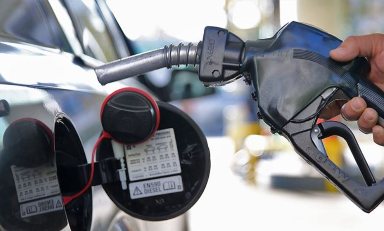 Prices of gasoline and diesel will be decreased 1