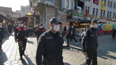 Photo of Turkey expands inspections amid rising COVID-19 cases