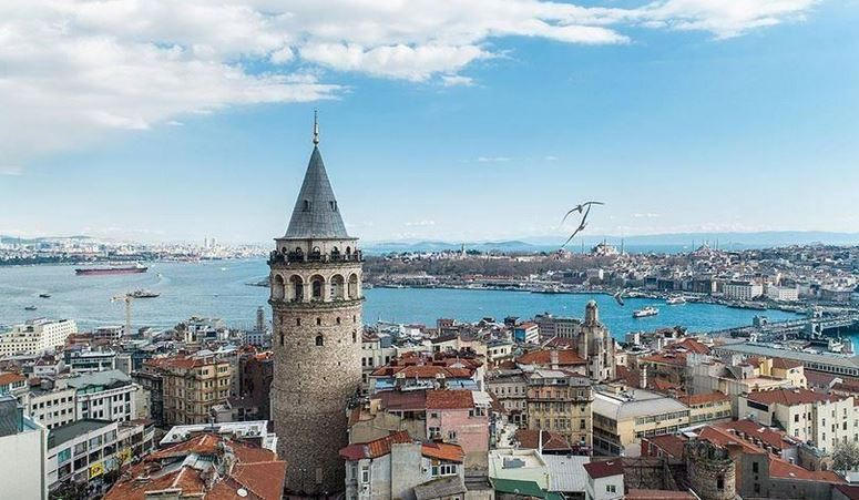 Photo of 2 Istanbul-based hotels awarded globally