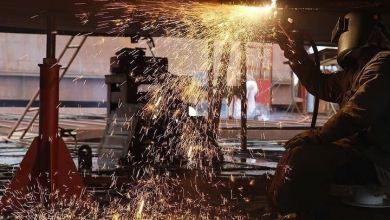 Turkish industrial capacity usage ticks up in November 22
