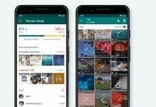 Photo of WhatsApp makes it easier to free up space with new storage management tool