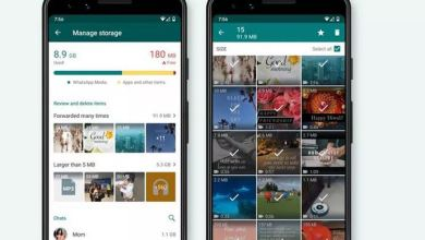 WhatsApp makes it easier to free up space with new storage management tool 7