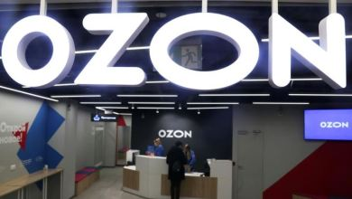 Russia's Ozon targets $750 million in IPO as e-commerce booms: sources 29