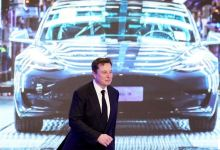 Tesla market value crosses $500 billion in meteoric rally 10