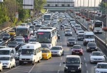 Photo of Turkey: Vehicle registrations up by over 68% in October