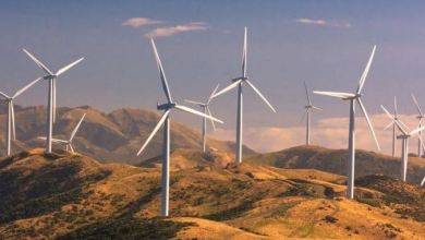 Turkey aims to hit 10,000 MW wind capacity: Minister 30
