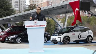 Solar to help meet Turkish energy ministry's power need 22