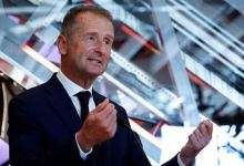 Volkswagen CEO expects autonomous cars on market from 2025-2030 3