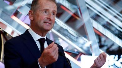 Volkswagen CEO expects autonomous cars on market from 2025-2030 24
