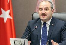 Turkish industry minister invites international investors 11