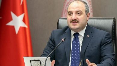 Turkish industry minister invites international investors 23