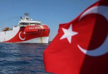 Turkey to continue exploration in E.Med until June 15 11