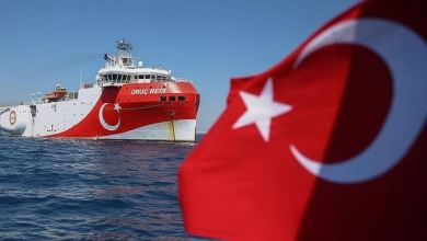 Turkey to continue exploration in E.Med until June 15 30