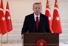 Erdogan: Infrastructure building 'brand-new Turkey' 2
