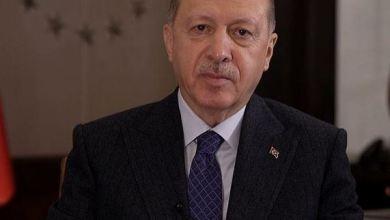 Determined to make Turkey center for investors: Erdogan 22