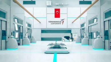 Turkish Aerospace wins international environment award 29
