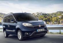 Fiat offers zero-interest payments for Doblo, Pratico, and Fiorino cars in Turkey 10