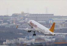 Pegasus Airlines will start flights to Dubai and Abu Dhabi 2