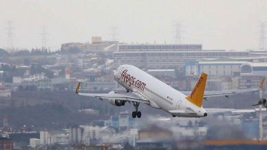 Pegasus Airlines will start flights to Dubai and Abu Dhabi 8