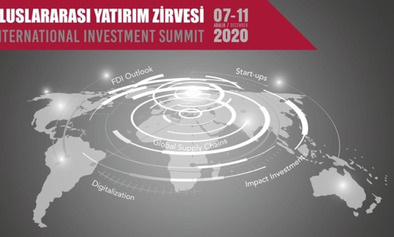 International Investment Summit held by YASED will start on December 7 7