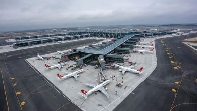 5-star rating puts Istanbul Airport in top world league 23
