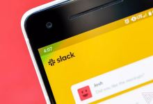 Photo of Salesforce is acquiring workplace chat app Slack for $27.7 billion